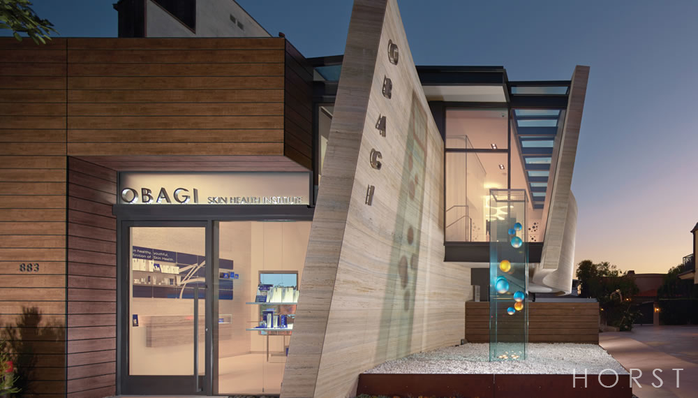 Obagi Skin Health Insute The In Laguna Beach California Is A Boutique Medical Retail And Educational Facility For Zo
