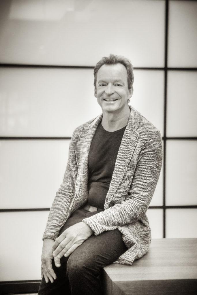 Horst Noppenberger Portrait